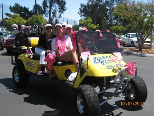 Flamingo 2007