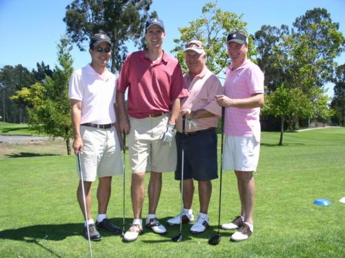 Flamingo 2008