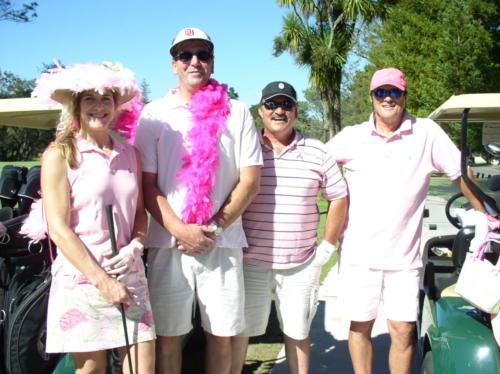 Flamingo 2009
