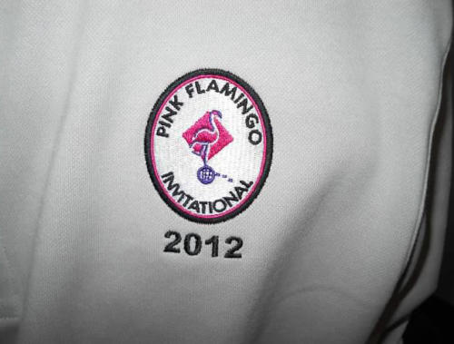 Flamingo 2012